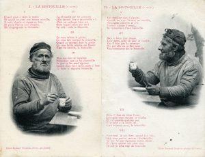 Poème de Ferdinand Poidevin